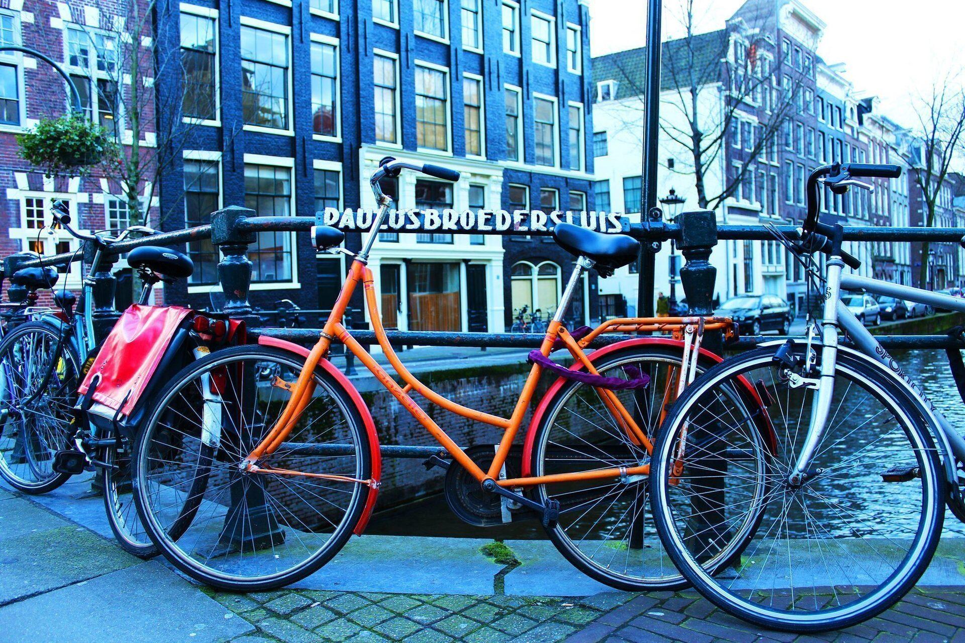 Noleggio bici ad amsterdam a 13 ecco come for Affitto bici amsterdam