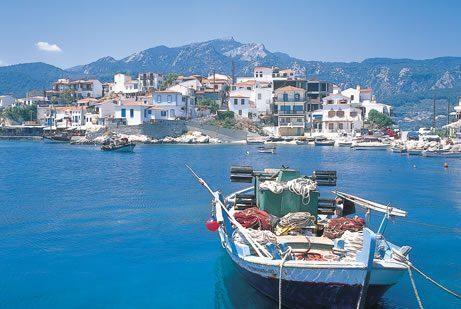 La Grecia e le sue isole più belle: dove dormire