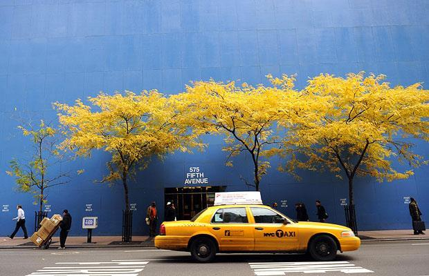 Autunno a new york shopping e passeggiate viaggi low cost for Sistemazione new york