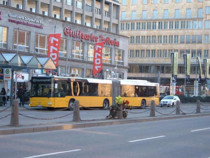stoccarda-bus