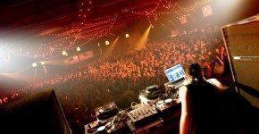 I Love Techno a Gent, evento di musica