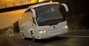 Viaggia in Europa con un autobus low cost