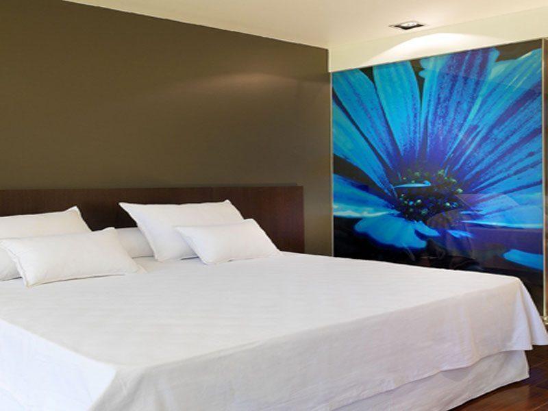 Hotel eurostars angli hotel lusso a barcellona con meno for Hotel barcellona 4 stelle