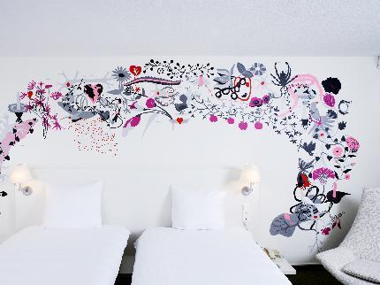 Hotel Bloom, dormire nel centro di Bruxelles spendendo poco