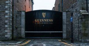 A Dublino nella fabbrica della Guinness