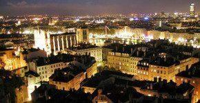 Bon week-end à Lyon, a Lione dormi due notti al prezzo di una