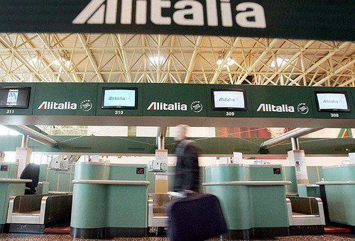 Voli Alitalia a 99€ a/r per tutti fino al 21 febbraio