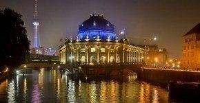A Berlino la lunga notte dei musei