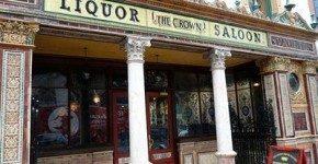 A Belfast una birra storica