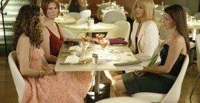 Dove mangiare a New York con Sex and the City