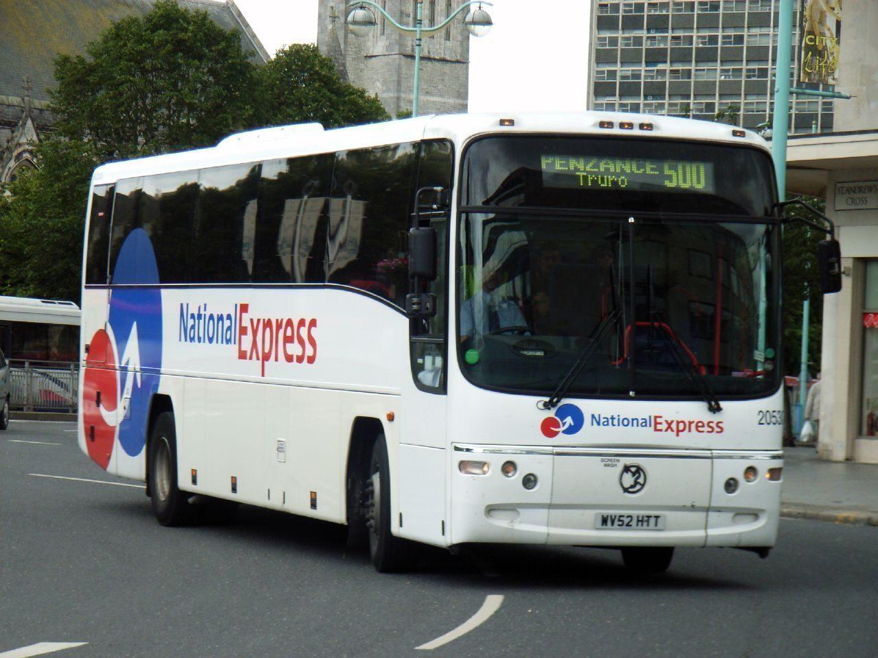 national-express-bus
