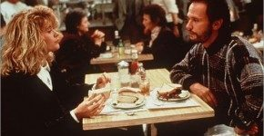 Katz's Delicatessen a New York con Harry ti presento Sally