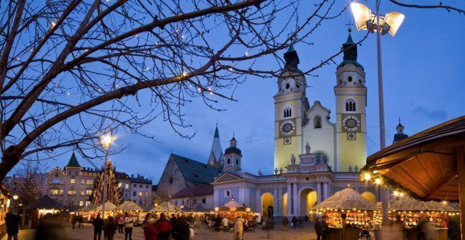 Mercatini di Natale a Bressanone