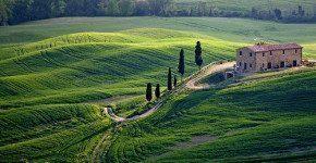 Anche il turista rurale si evolve – Toprural