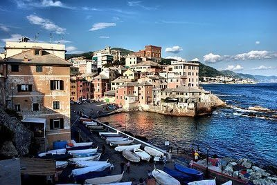 Weekend a Genova: piccolo regalo di gennaio