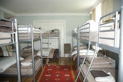 Piccadilly Guest House, ostello per sole donne a Londra