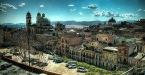 Cagliari mini guida – dove mangiare