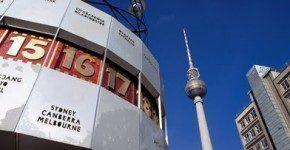 Viaggio studio a Berlino