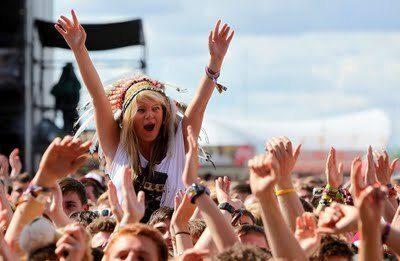 5 festival di musica in Europa per ascoltare tutti i generi ad agosto