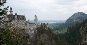 Castello di Neuschwanstein: lo sconsiglio
