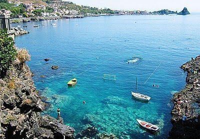 Sicilia, la stagione dei villaggi turistici contiua