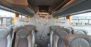 Bus tra Lettonia ed Estonia, come muoversi