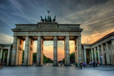 Berlino cosa vedere in tre giorni ecco una mini guida - Berlino porta di brandeburgo ...