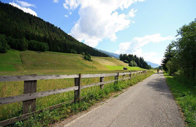 Bici San Candido Lienz
