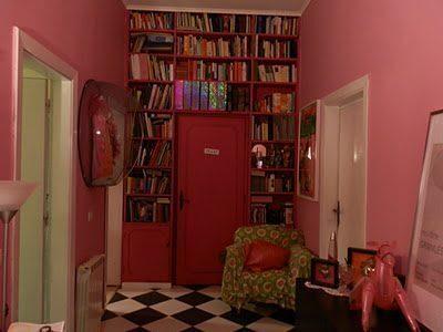 Casa dei colori b b a roma viaggi low cost - Casa a colori ...