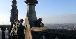 Utrecht e la Torre più alta d'Olanda