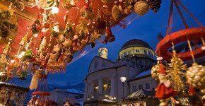 I Christkindlmarkt dell'Alto Adige, tutte le date