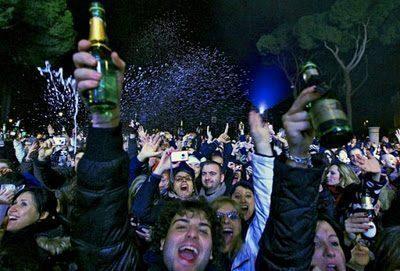 Capodanno nelle Piazze d'Italia, ecco i concerti