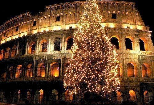 Capodanno a Roma, ecco qualche consiglio low cost
