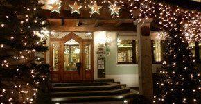 Hotel Kristiania a Pejo, 4 stelle con spa