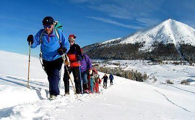 Snow Tour a Torino, 6 itinerari per te
