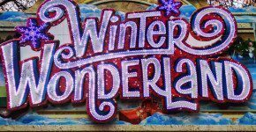 Winter Wonderland, Mercatini di Natale a Londra