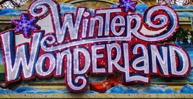 Winter Wonderland, Mercatini di Natale a Londra