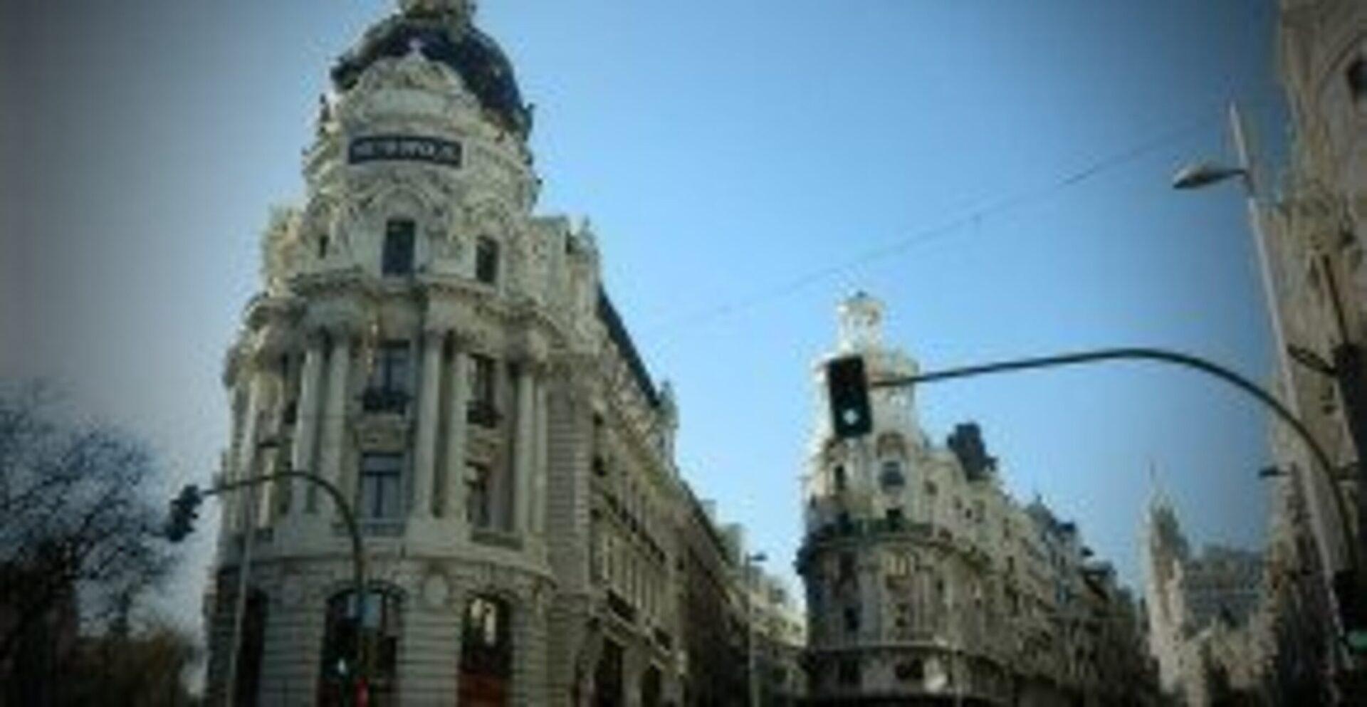 Perché non dovete perdervi la Gran Via a Madrid