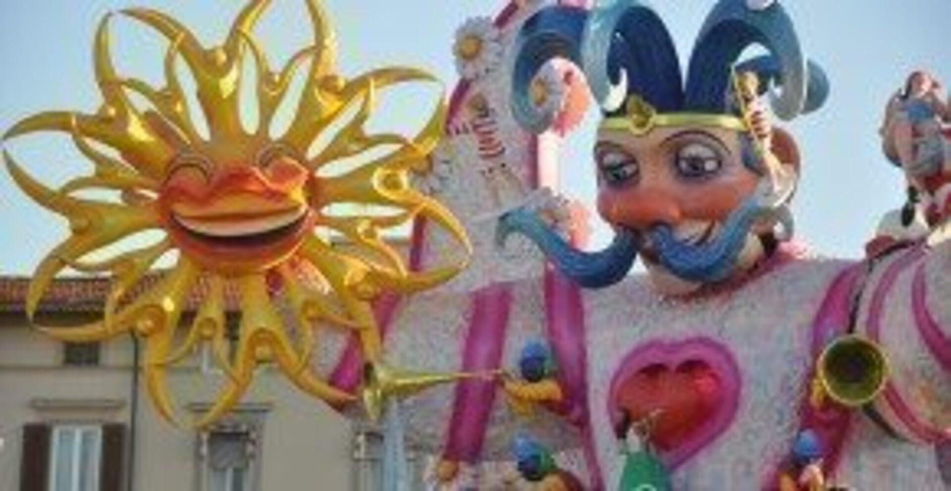 Carnevale 2012 in Italia, tutti i programmi: Venezia, Fano e Viareggio
