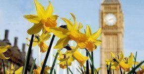 Pasqua in Europa: occasioni per viaggi primaverili