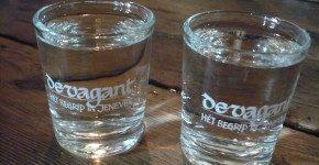 De Vagant, dove bere 250 varietà di gin ad Anversa