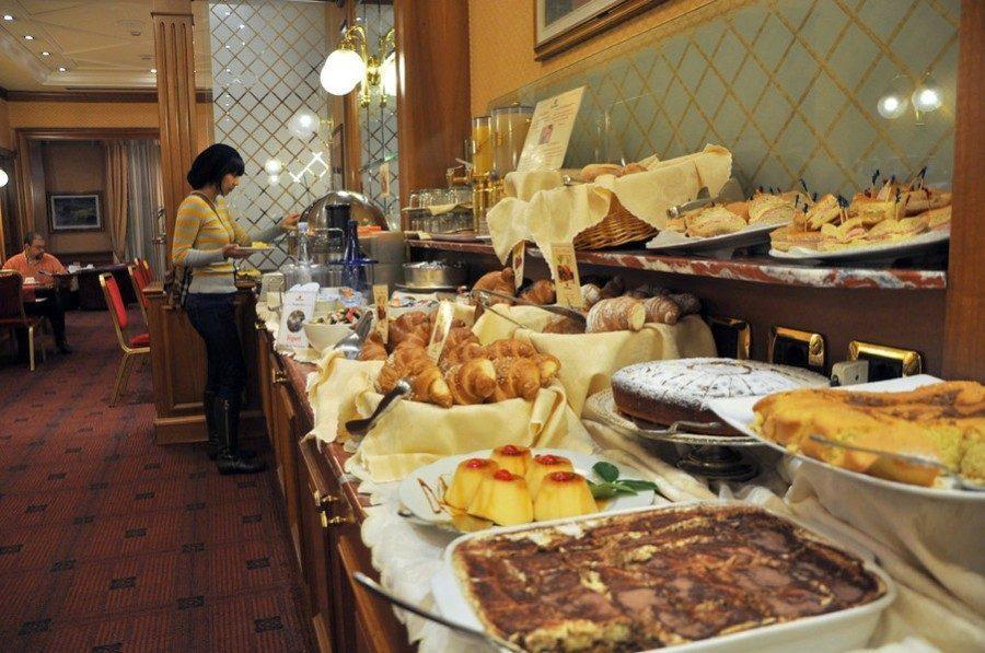 Sorrento Breakfast Cafe