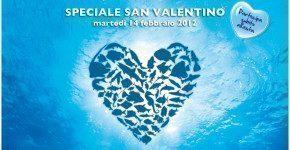 San Valentino per innamorati a Gardaland, vincilo all'asta