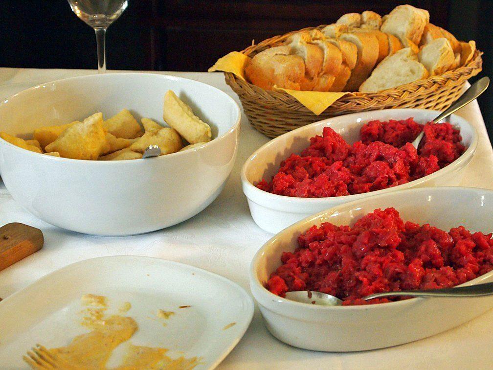 Agriturismo la bossolasca cucina tipica langarola viaggi low cost - Dove comprare la cucina ...
