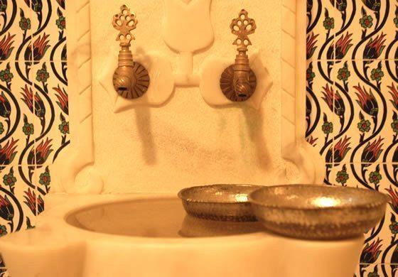 due hamam molto carini e per niente turistici a istanbul. Black Bedroom Furniture Sets. Home Design Ideas