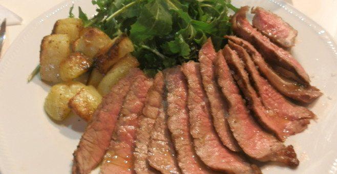 Al mangiar bene, dove mangiare a Perugia