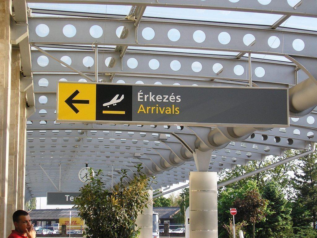 Aeroporto Ungheria : Come arrivare a budapest dall aeroporto viaggi low cost
