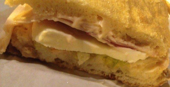 Da Pippo a Tivoli, il panino più buono e low cost