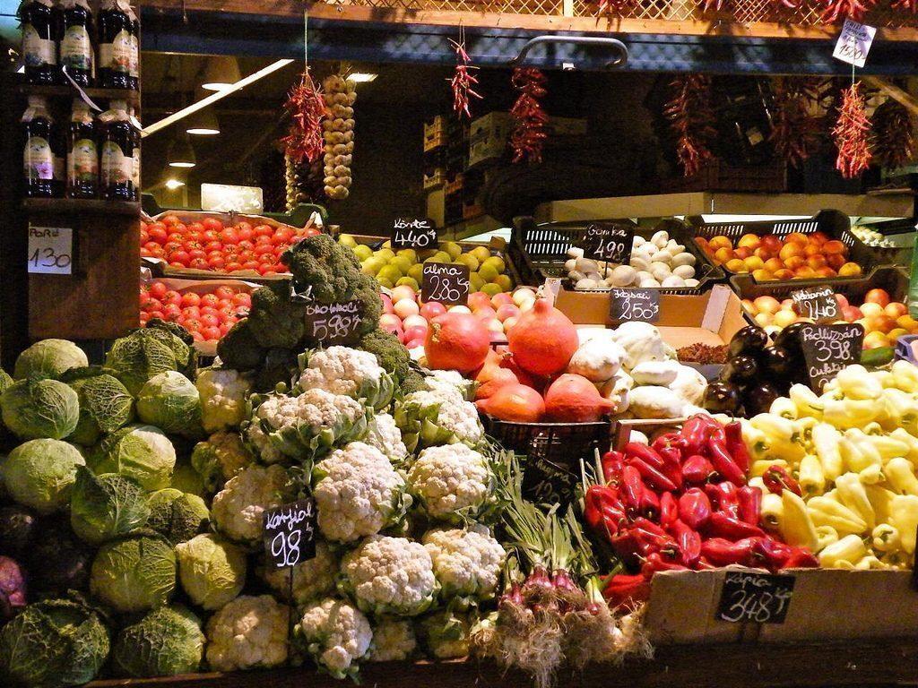 budapest-mercato-verdura