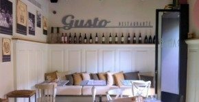 Un pizzico di nostalgia: la cucina italiana a Siviglia
